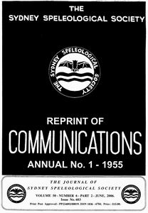 Communications Annual reprint